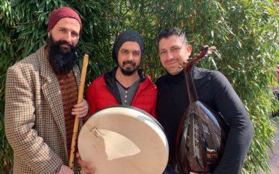 Ma'tut Music Ensemble