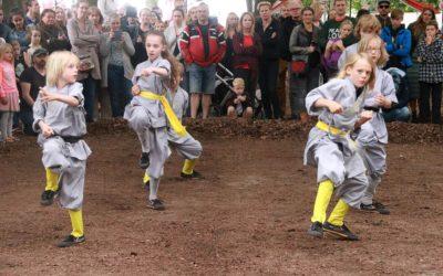 Shaolin Centrum Haarlem