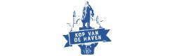 Logo Kop van de Haven