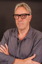 Rob Stecher